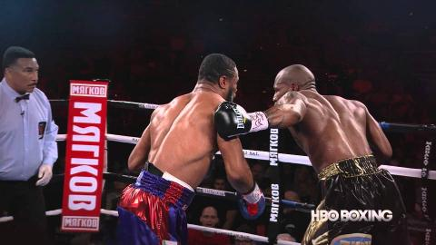 HBO World Championship Boxing Highlights: Pascal vs. Gonzalez