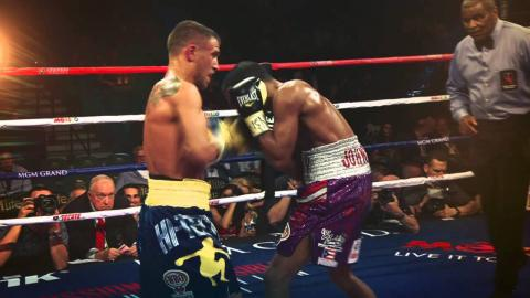 WCB: Bradley vs. Rios Preview (HBO)