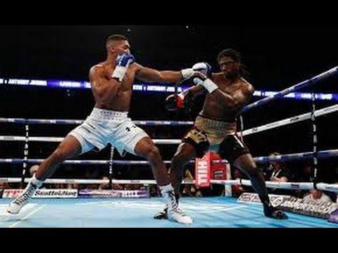 Anthony Joshua vs Charles Martin Post Fight Review ! IBF Champ ! 2nd Rd. KO !! Wilder Fury Haye ?
