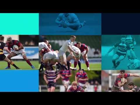Irish Rugby TV: Win 250 Euro In The #UBLTry Of The Month Competition