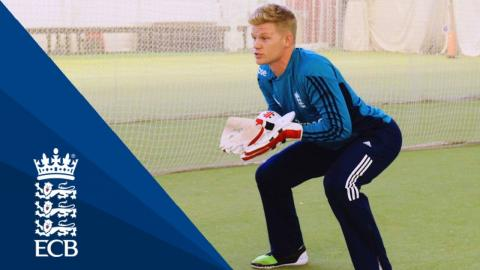 Sam Billings On How To Improve Your Positioning