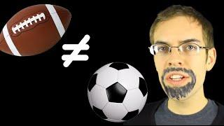 Explaining American Football To Non-Americans