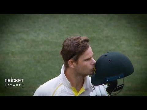 The best moments from Boxing Day Test