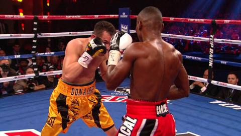 The Fight Game with Jim Lampley: Hopkins and Kellerman on 2015