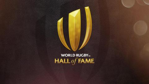 Hall of Fame Inductees 2016
