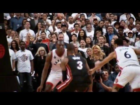 Best of Phantom Miami Heat vs. Toronto Raptors Game 5