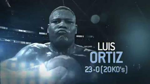 Boxing After Dark: Jennings vs. Ortiz Preview (HBO Boxing)