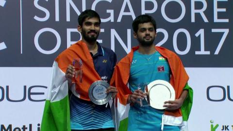 Badminton Unlimited | India Singles Success