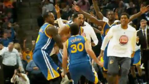The Golden State Warriors: Teamwork At It's Finest