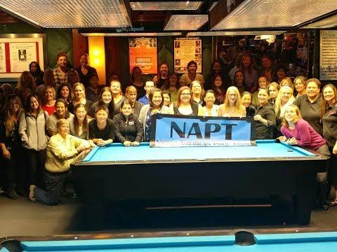 The North American Pool Tour - 2017 Desert Challenge 10-Ball / Day 3