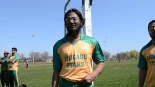 United Cricket League  In Chicago