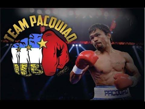 Why Is Manny Pacquiao Being Pushed Out Of Boxing ? Jeff Horn Robbery ! Spence Crawford Thurman