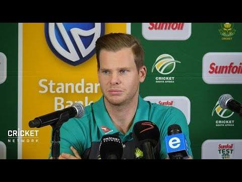 Refreshed Smith ready and raring to face Proteas
