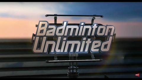 Badminton Unlimited | Chen Tang Jie & Man Wei Chong