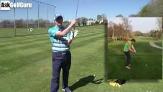 Is Your Golf Grip The Key To Straighter Tee Shots