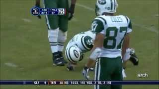 Le Meilleur Du Football Américain ᴴᴰ / The Best Of The American Football ᴴᴰ