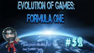 Evolution Of Games: F1 ChamP1onship Bahrain - Formula 1 2004 #52 | La Prima Volta Qui!
