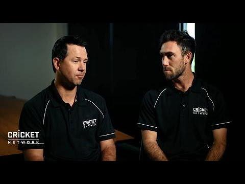 Maxi interviews Ponting on T20s and coaching