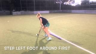 Field Hockey 101: Receiving