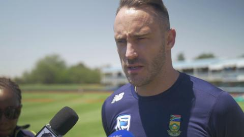 Proteas hit reset button ahead of ODI series