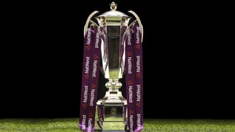 NatWest announced as title sponsor for 2018 | NatWest 6 Nations