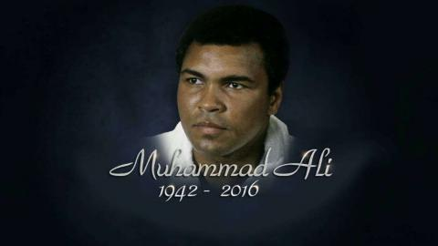 COL@SD: Enberg on the passing of Muhammad Ali