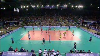 2014-07-20 - FIVB World League Final Round - Gold Medal Final - Brazil - USA - Set 1