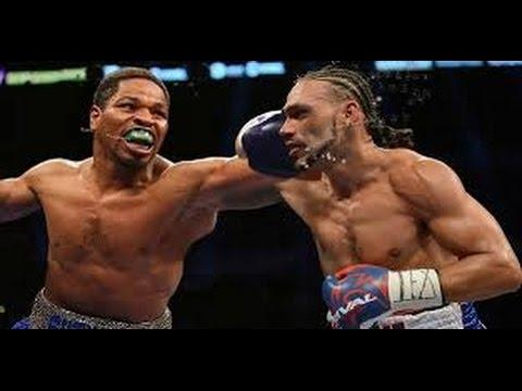 Officially Keith Thurman vs Shawn Porter Fight IS ON !! Thoughts Breakdown & Analysis !!