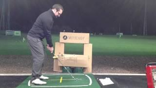 Golf Trick Shot Compilation - From The Boys At Trafford Golf Centre
