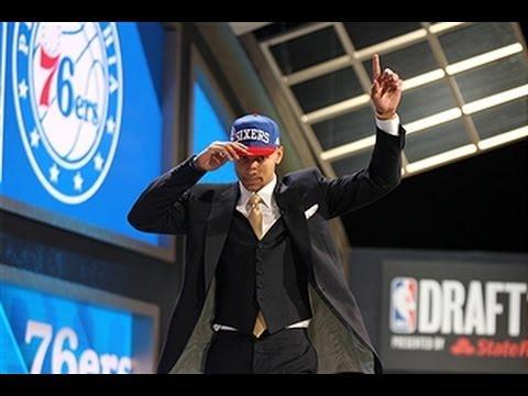 2016 NBA Draft First Round Recap