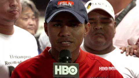 HBO Boxing News: Roman 'Chocolatito' Gonzalez