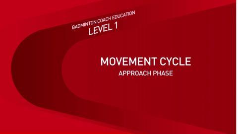 CE1M6V3 Déplacement - Phase d'approche