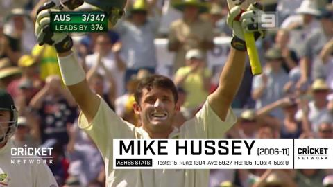 Best Aussie Ashes XI: Middle Order
