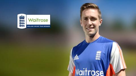 Chris Woakes gives his insight into the England ODI squad