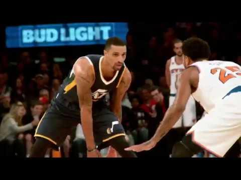 All-Access: Utah Jazz