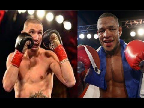 Slava Shabranskyy vs Sullivan Barrera Prediction Breakdown & Thoughts ! Winner vs Kovalev or Ward ?