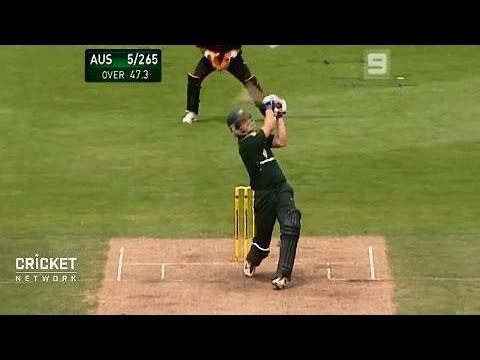 Throwback to Cam White's Aussie highlights