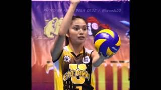 Top 10 Beautiful Volleyball Players Of The Philippines