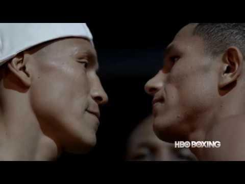 HBO Boxing News: Vargas vs. Berchelt Weigh-In Recap (HBO Boxing)