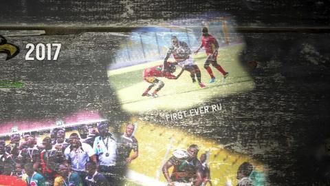 Ghana Rugby's rapid growth