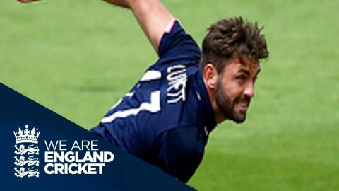 Plunkett On Just Missing Out On A Hat-Trick - England v Bangladesh ICC Champions Trophy 2017