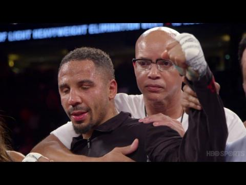 Road To Kovalev/Ward - Full Show