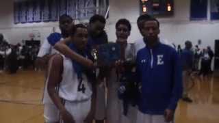 The Season : Ewing High Basketball 2014-15