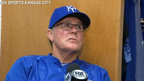 KC@HOU: Yost talks about the win over the Astros