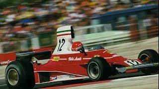Documentario Completo: Formula 1 Febbre Della Velocità (1978) – Speed Fever Ita