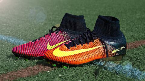 Why the Nike Mercurial Superfly V isn't as good as Cristiano Ronaldo - Review