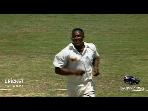 Waugh on the speed and chaos of Devon Malcolm