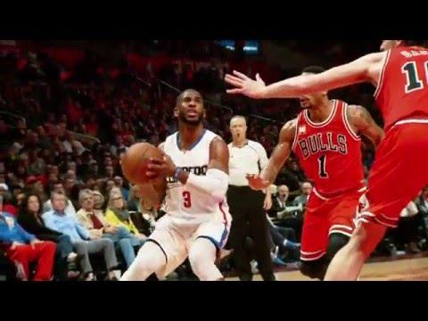 Inside Access: Chicago Bulls – Los Angeles Clippers