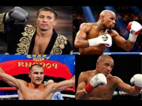 Floyd Mayweather Gennady Golovkin Andre Ward Sergey Kovalev HBO & Racism In Boxing !!
