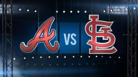 8/6/16: Braves bats come alive in win